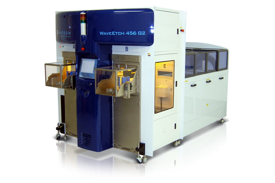 Semiconductor FAB Machine